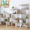 Kệ trang trí ngăn phòng khách IMT21-1
