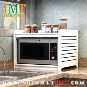 Kệ đựng lò vi sóng nhà bếp IMT31-1