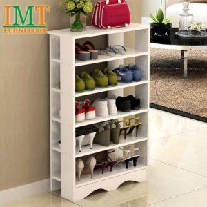 Kệ giày phòng khách đơn giản IMT23-1
