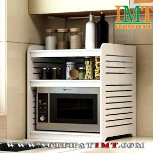 Kệ đựng lò vi sóng nhà bếp IMT30-1