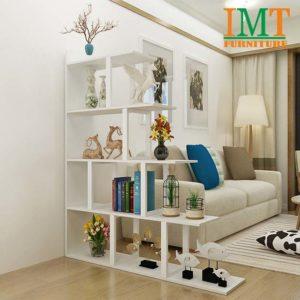 Kệ trang trí phòng khách IMT20-1