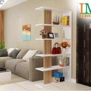 Kệ trang trí ngăn phòng khách IMT22-1