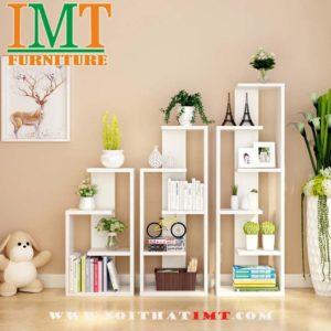 Kệ trang trí phòng khách IMT18-1
