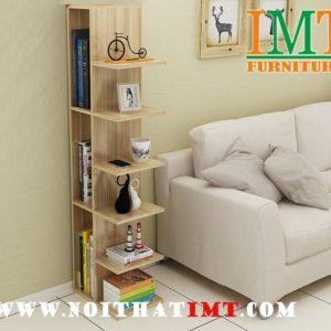 Kệ trang trí phòng khách IMT27-1
