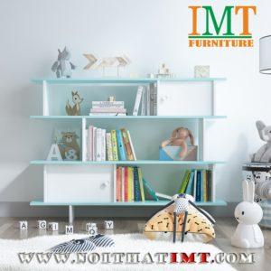 Kệ trang trí phòng khách IMT39-1