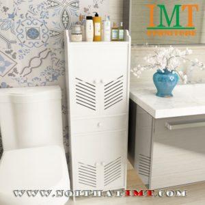 Kệ trang trí đựng đồ nhà tắm IMT32-1