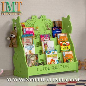 Kệ đựng sách và để đồ chơi cho bé yêu IMT1016