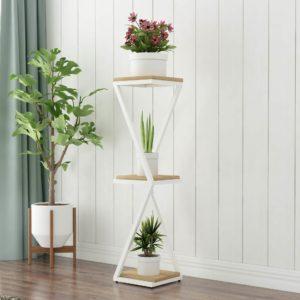 Kệ để chậu cây và bonsai, cây cảnh mini IMT-213