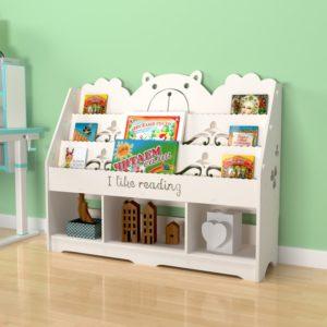 Kệ đựng sách và để đồ chơi cho bé yêu IMT1025
