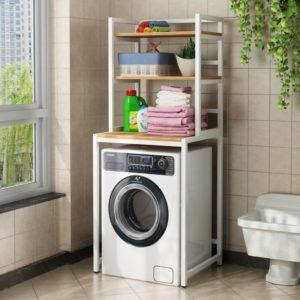 Tủ kết hợp kệ máy giặt IMT19-2