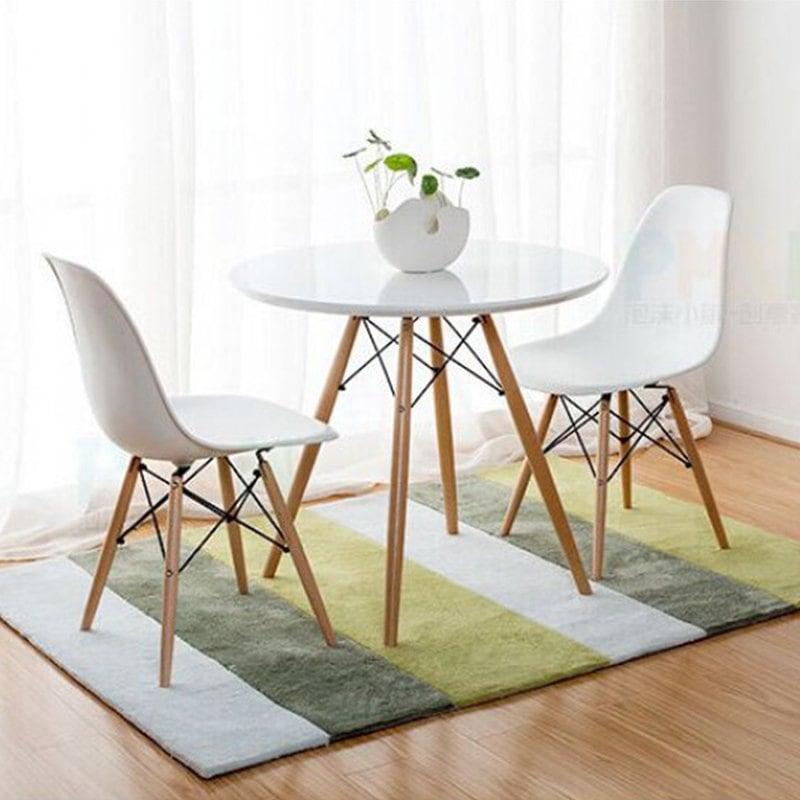Sản phẩm bàn ăn tròn IMT990