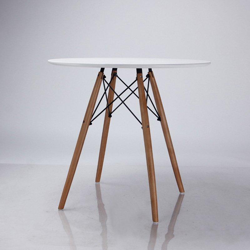 Bộ bàn ăn tròn 2 ghế