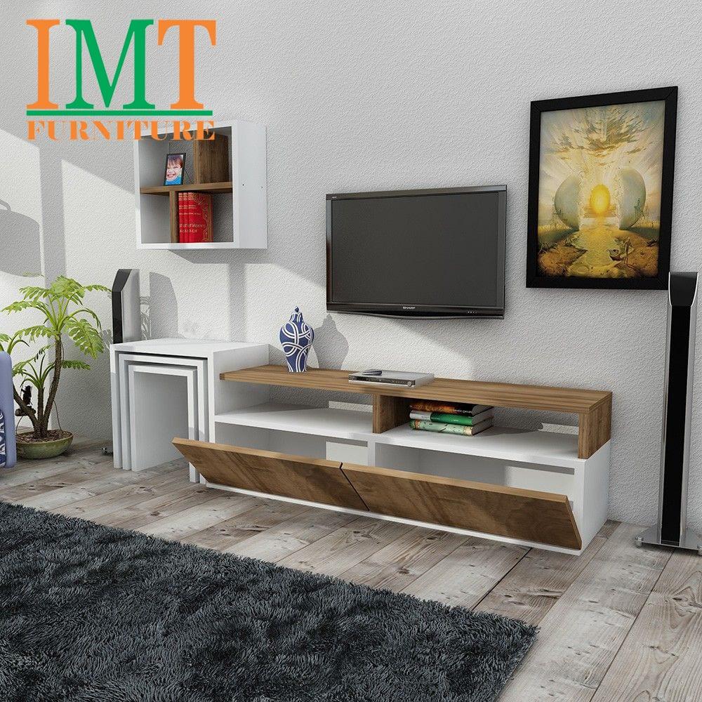 kệ tivi phòng khách IMT-12002