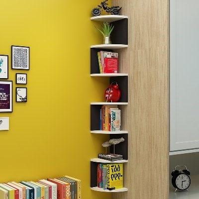 kệ treo tường phòng khách IMT-12013-3