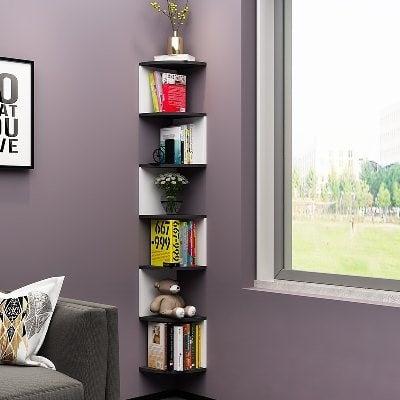 kệ treo tường phòng khách IMT-12013