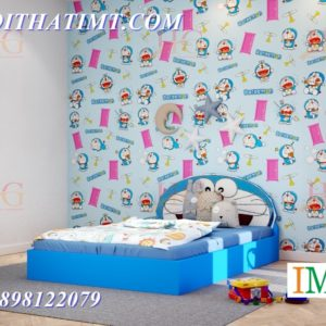 Giường em bé IMT-09