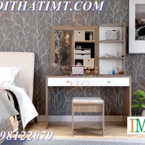 Bàn trang điểm IMT-05