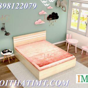 Giường phòng ngủ IMT-01