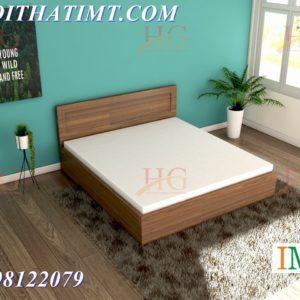 Giường phòng ngủ IMT-02