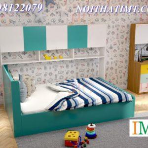 Giường em bé IMT-04