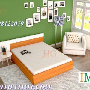 Giường phòng ngủ IMT-03