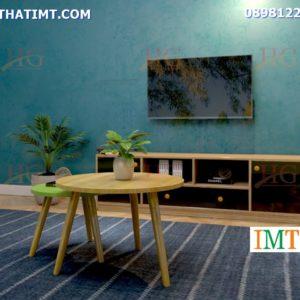 Bàn sofa ITM-04