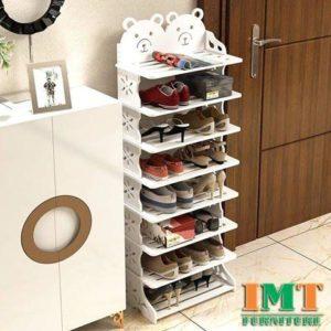 Tủ kệ giày dép IMT-01