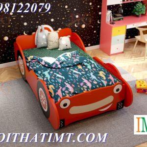 Giường em bé IMT-05
