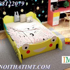 Giường em bé IMT-06