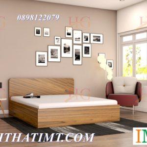 Giường phòng ngủ IMT-04