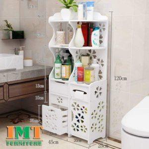 Kệ nhà tắm IMT-01