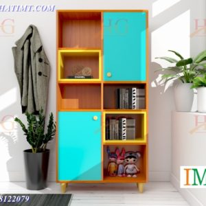 Tủ trang trí IMT-10