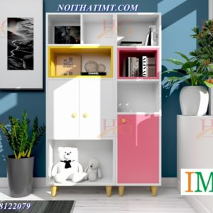 Tủ trang trí IMT-13