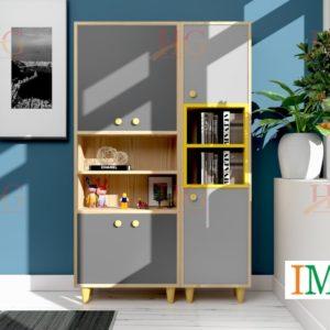 Tủ trang trí IMT-14