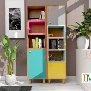 Tủ trang trí IMT-17