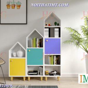 Tủ trang trí IMT-03