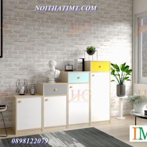 Tủ trang trí IMT-02