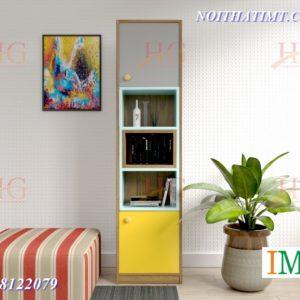Tủ trang trí IMT-04
