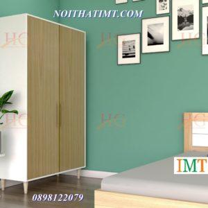 Tủ quần áo IMT-01
