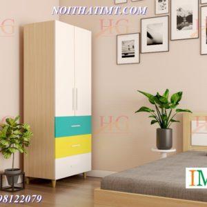 Tủ quần áo IMT-02
