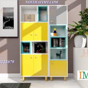 Tủ trang trí IMT-018